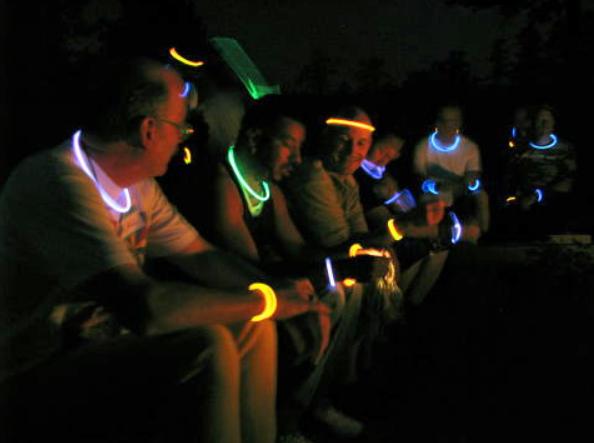 Iconic - Glow 1
